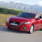 CotY 2014 Finalist Mazda 3