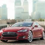 CotY 2014 Finalist Tesla Model S