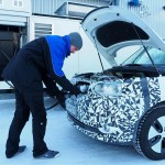 Kia pioneers energy-saving ventilation systems for Soul EV
