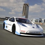 LEAF NISMO RC set to electrify Clipsal 500 in Australia