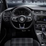 New Volkswagen Golf GTE plug-in hybrid