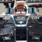 2. Former F1 racer Jarno Trulli