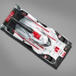 Audi R18 e-tron quattro Revealed