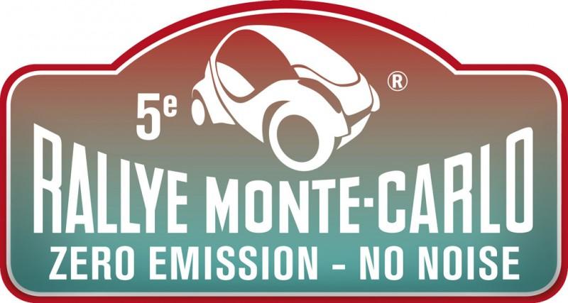 Rallye Monte -Carlo - ZENN