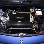 2014 Mercedes B-Class Electric Drive