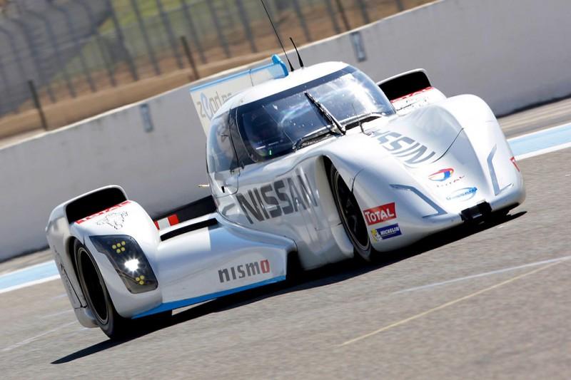 Nissan ZEOD RC Motoyama