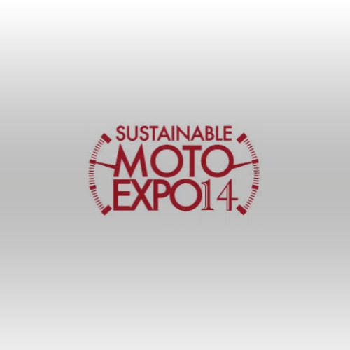 Sustrainable MotoExpo 14