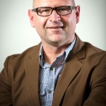 Lawrence Abele, Design Manager