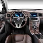Volvo S60L PHEV