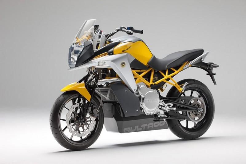 Bultaco reborn electric