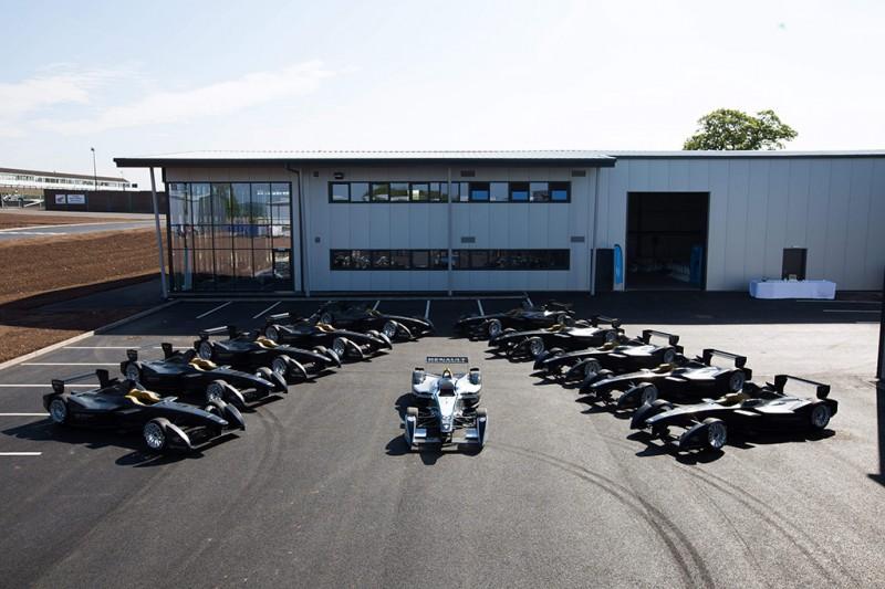 Donington FIA Formula E