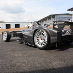 Formula E Donington First Ten Cars - PHOTO: Jonathan Musk