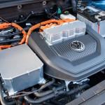 e-Golf Electric Motor