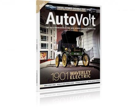 AutoVolt Magazine November 2014
