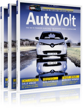 AutoVolt Magazine Mar-Apr 2015