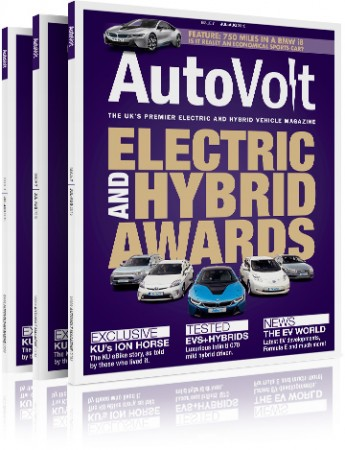 AutoVolt Magazine Jul-Aug 2015 triple