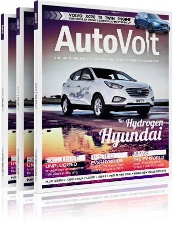 AutoVolt March-April 2016 magazine