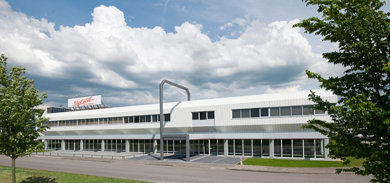 Detroit Electric's new HQ in Houten, Netherlands