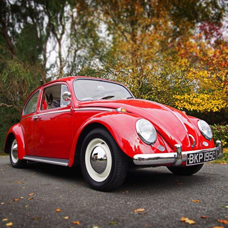 Electric Classic Cars Volkswagen Beetle