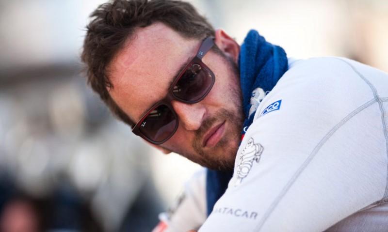 Franck Montagny has signed US Formula E team Andretti Autosport