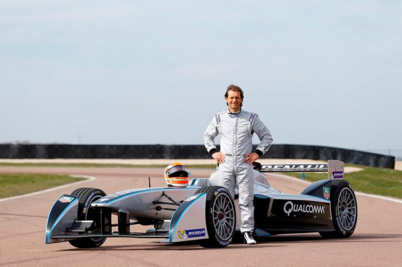 Jarno Trulli has today announced he is to form a new Formula E team under the banner TrulliGP as well as race for the new outfit