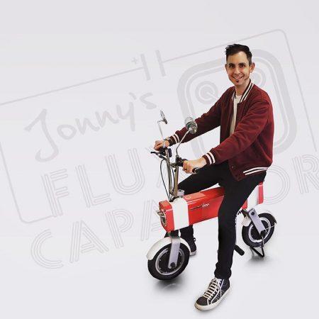 Jonny Smith Motochimp