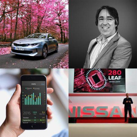 Autovolt Jan-Feb 2017 Kia Optima PHEV, Mark Preston, EVA app, Nissan Futures