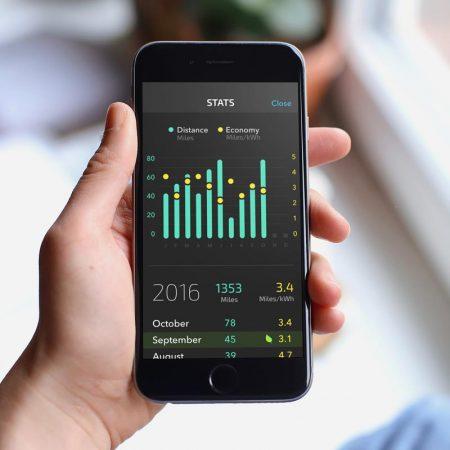 Autovolt Jan-Feb 2017 EVA app