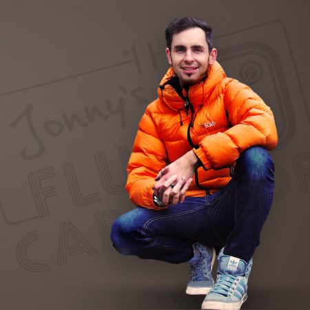 Jonny Smith
