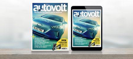 Autovolt July-August 2017, Issue 19, magazine & ipad