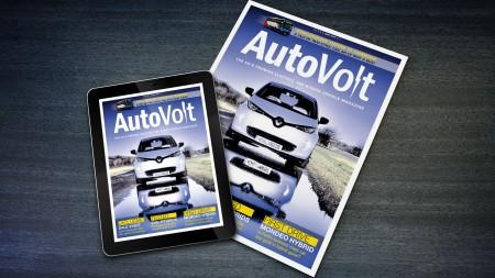 AutoVolt Magazine Mar-Apr 2015 - PHOTO: Jonathan Musk
