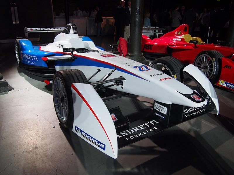 Andretti Autosport Formula E