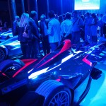 Venturi - FIA Formula E Global Launch Event - PHOTO: Jonathan Musk