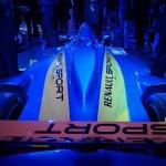 e.dams Renault - FIA Formula E Global Launch Event - PHOTO: Jonathan Musk