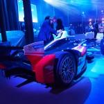 Mahindra - FIA Formula E Global Launch Event - PHOTO: Jonathan Musk