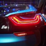 BMW i8 Rear Tail Lamp - FIA Formula E Global Launch Event - PHOTO: Jonathan Musk