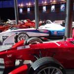 Audi Sport ABT, Andretti, China Racing, Dragon Racing, TrulliGP - FIA Formula E Global Launch Event - PHOTO: Jonathan Musk
