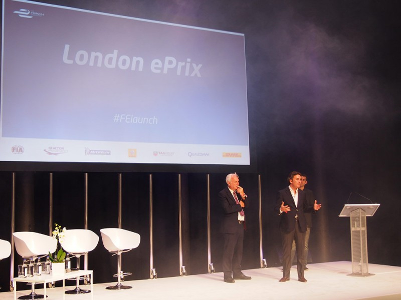 London ePrix