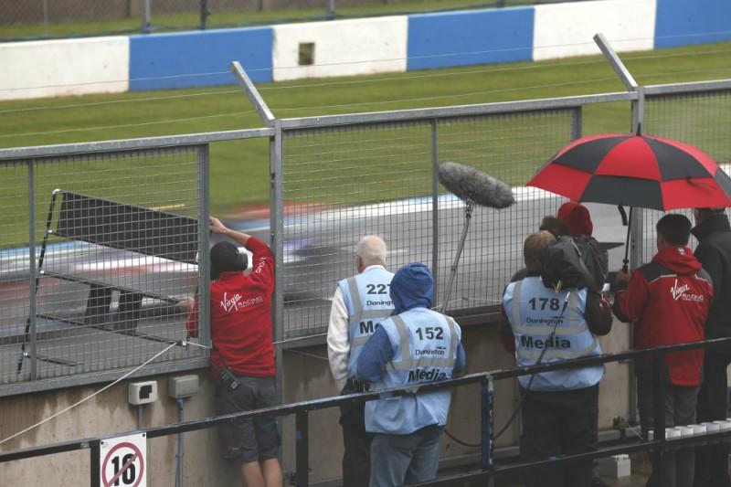 BT Sport to air UK Formula E race highlights