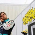 Nelson Piquet Jr will compete for the China Racing Formula E team