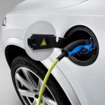 Volvo XC90 - plug in hybrid