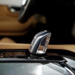 Volvo XC90 - gear selector