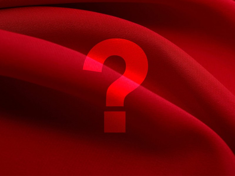 vehicle unveiling questionmark