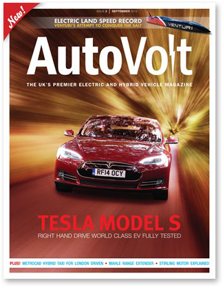New AutoVolt Magazine digital and print on demand issue 2 available NOW!