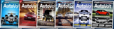 AutoVolt magazines