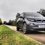 BMW i3 - AutoVolt - PHOTO: Jonathan Musk