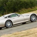 Lightning GT electric car