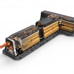 2016 Chevrolet Volt - Battery Pack