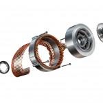 2016 Chevrolet Volt - Voltec electric motor