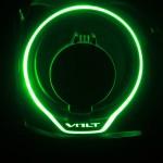 2016 Chevrolet Volt - Charge Port illumination